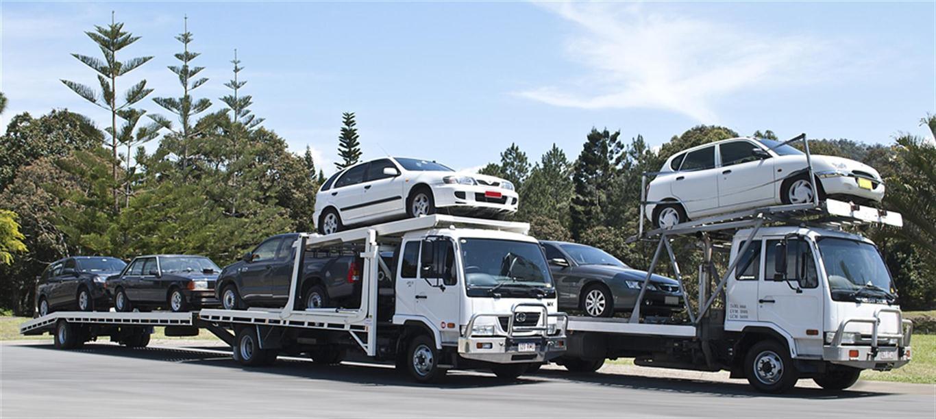 Car Transport Gold Coast