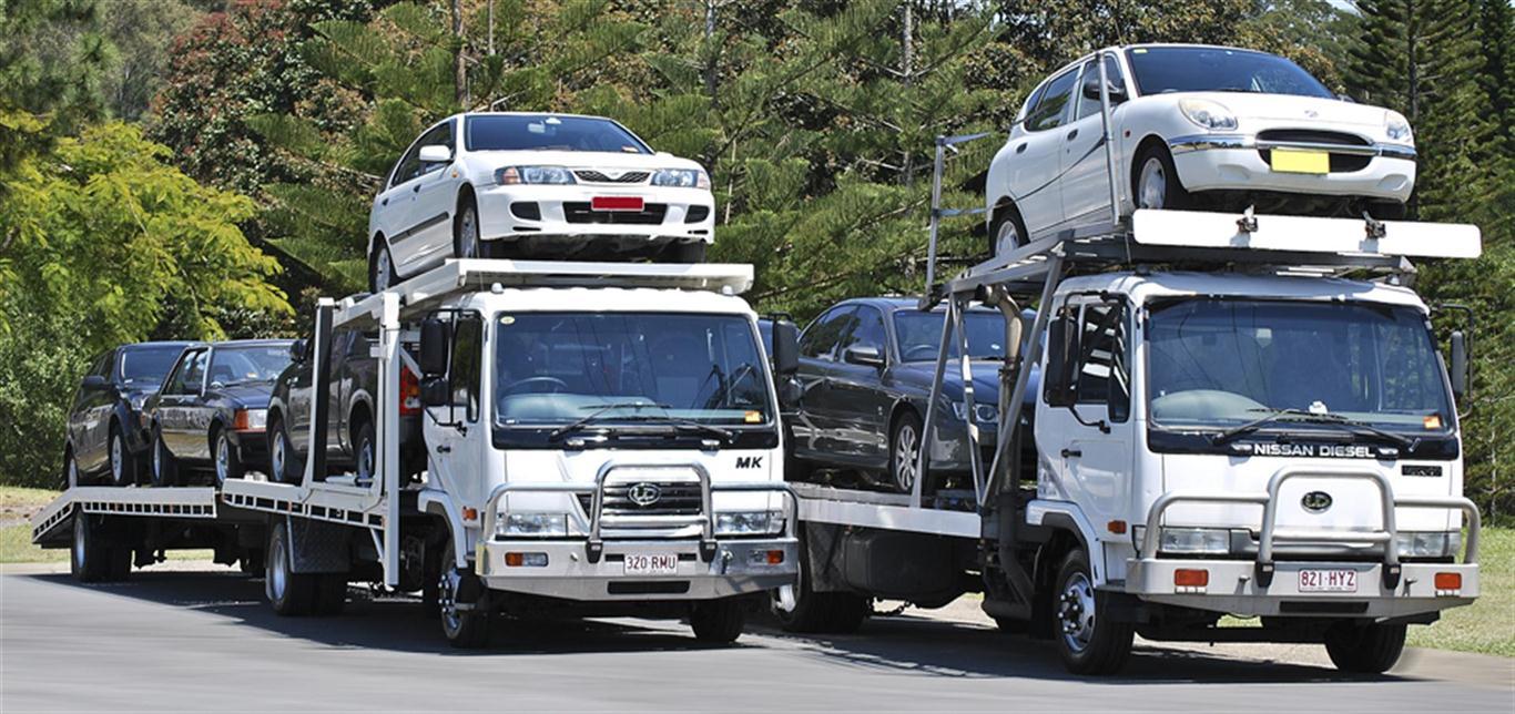 Gold Coast Vehicle Transport